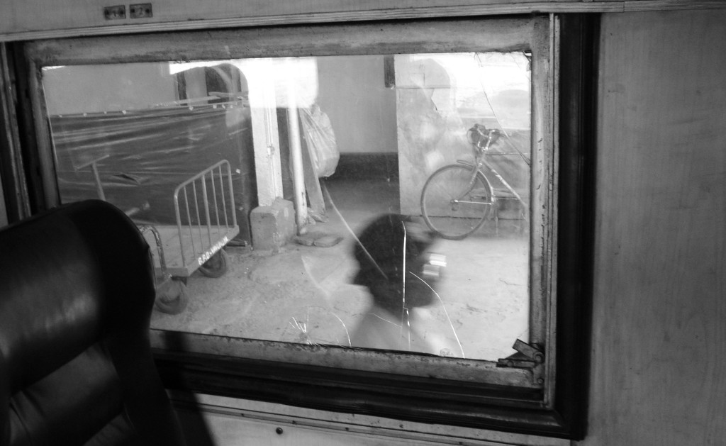 Window - Michael Lockett