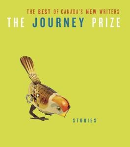 journey prize 26