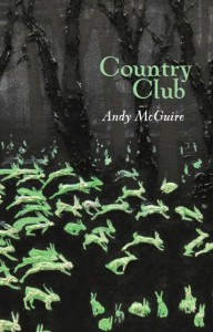 Country Club cover