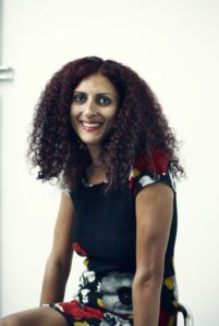 Priscila Uppal Author Photo Daniel Ehrenworth Seated 2012 (3)