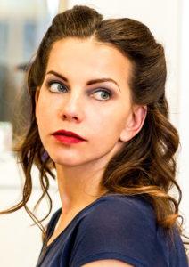 Danielle Janess headshot