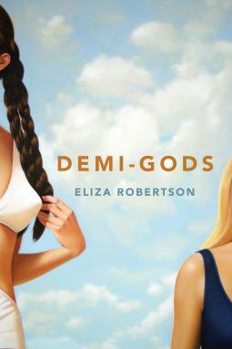 Demi-Gods Cover