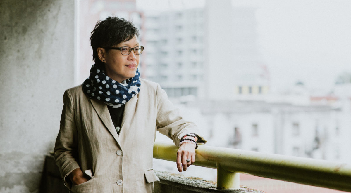 """Letter to My Former Selves"""" by Lydia Kwa Wins the Earle Birney"""
