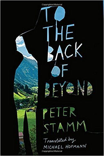 Subtle Thrills: A Review of Peter Stamm's To the Back of